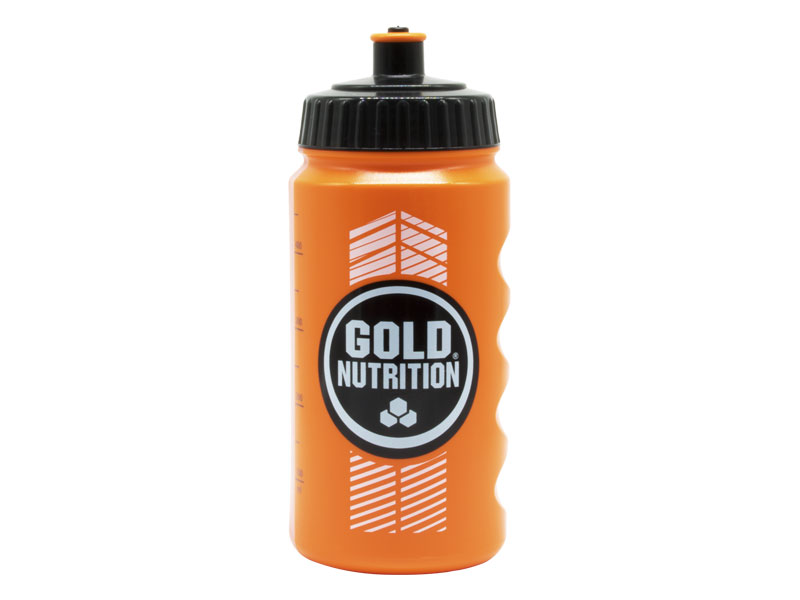 SPORT BOTTLE GOLDNUTRITION 500 ml