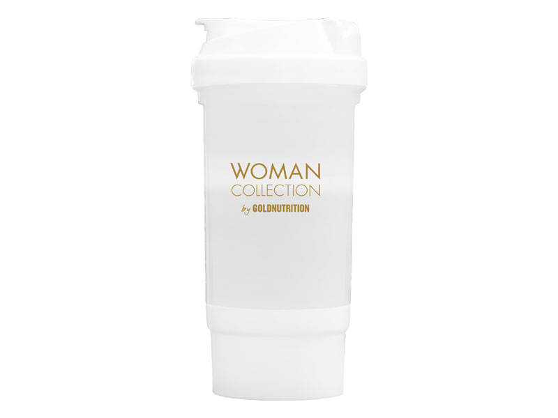 SHAKER 500 ml Woman Collection